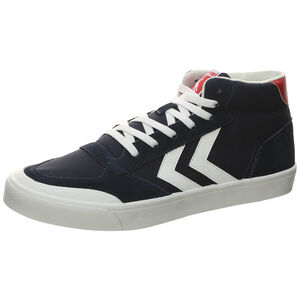 Stadil 3.0 Classic High Sneaker, schwarz / weiß, zoom bei OUTFITTER Online