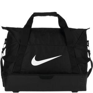 Academy Team L Sporttasche, schwarz / weiß, zoom bei OUTFITTER Online