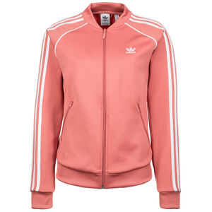 Superstar Track Jacke Damen, Pink, zoom bei OUTFITTER Online