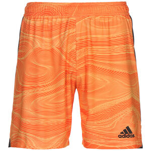 Condivo 21 Goalkeeper Shorts Herren, orange, zoom bei OUTFITTER Online