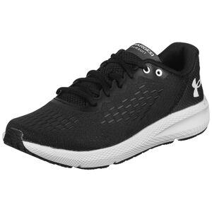 Charged Pursuit 2 Laufschuh Damen, schwarz / weiß, zoom bei OUTFITTER Online