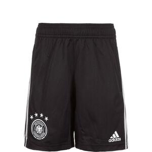 DFB Trainingsshort WM 2018 Kinder, Schwarz, zoom bei OUTFITTER Online