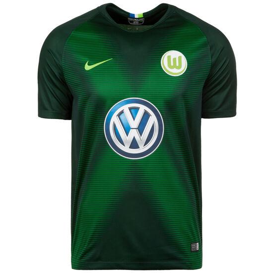 VfL Wolfsburg Trikot Away Stadium 2018/2019 Herren