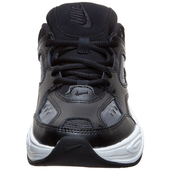M2K Tekno Essential Sneaker Damen, schwarz / weiß, zoom bei OUTFITTER Online