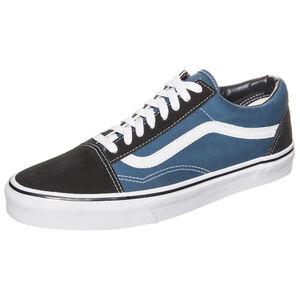 Old Skool Sneaker, Blau, zoom bei OUTFITTER Online