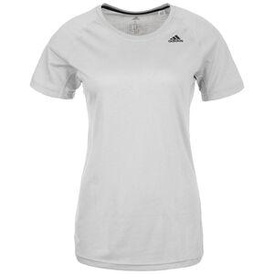 Prime 2.0 Trainingsshirt Damen, grau, zoom bei OUTFITTER Online