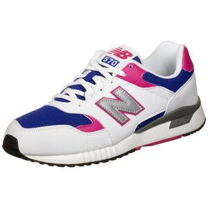 ML570 Sneaker Herren, weiß, zoom bei OUTFITTER Online