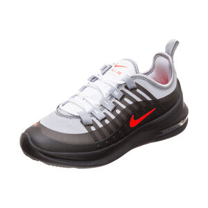 Air Max Axis Sneaker Kinder, grau / schwarz, zoom bei OUTFITTER Online
