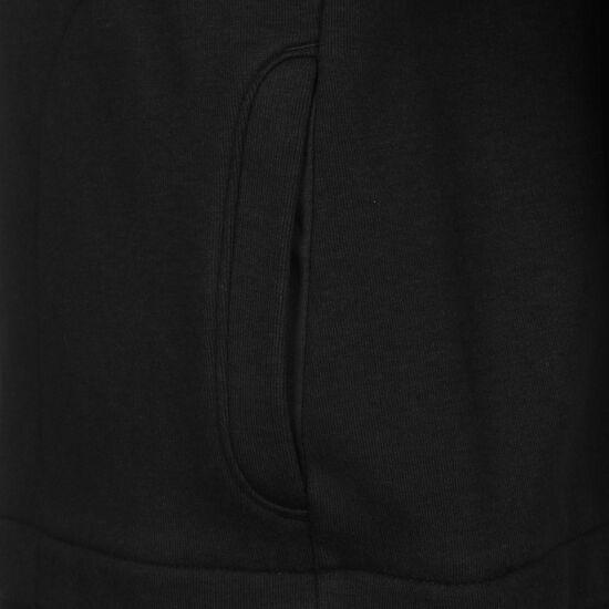 SC30 Sportstyle Warm Up Hoodie Kinder, schwarz, zoom bei OUTFITTER Online