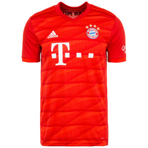 FC Bayern München Trikot Home 2019/2020 Herren, rot, zoom bei OUTFITTER Online