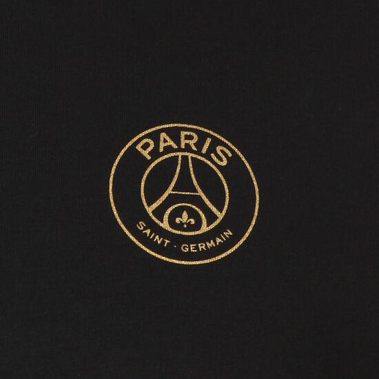 Paris St.-Germain Dry Core Match Trainingsshirt Herren, schwarz, zoom bei OUTFITTER Online