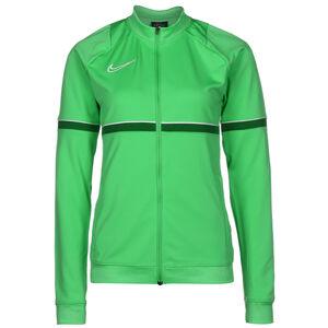 Academy 21 Dry Trainingsjacke Damen, hellgrün / dunkelgrün, zoom bei OUTFITTER Online