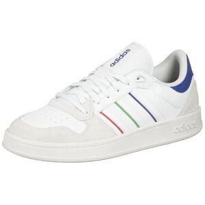 Breaknet Plus Sneaker Herren, weiß / dunkelblau, zoom bei OUTFITTER Online