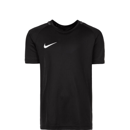 Dry Academy 18 Trainingsshirt Kinder, schwarz, zoom bei OUTFITTER Online