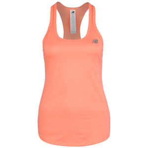 Accelerate V2 Lauftank Damen, orange, zoom bei OUTFITTER Online