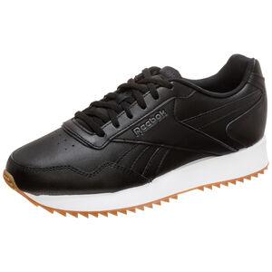 Royal Glide Sneaker Damen, schwarz / weiß, zoom bei OUTFITTER Online