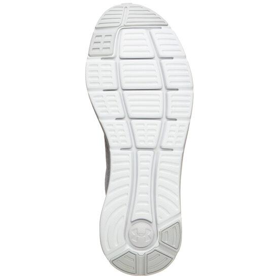 Charged Impulse Laufschuh Herren, grau / weiß, zoom bei OUTFITTER Online