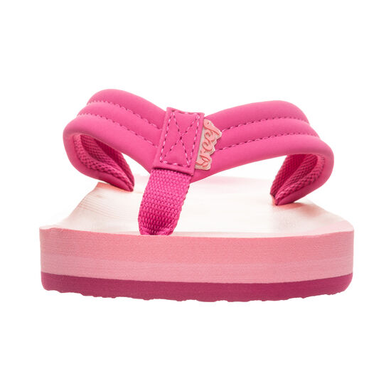 Ahi Zehentrenner Kinder, rosa / pink, zoom bei OUTFITTER Online