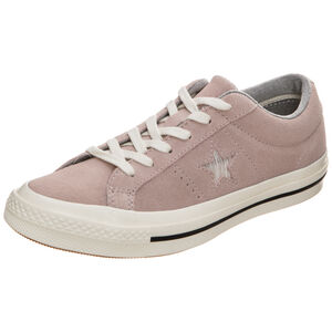 Cons One Star Precious Metal Ox Sneaker Damen, Pink, zoom bei OUTFITTER Online