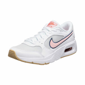 Air Max SC Sneaker Kinder, weiß / rosa, zoom bei OUTFITTER Online