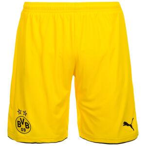 Borussia Dortmund Short Away 2017/2018 Herren, Gelb, zoom bei OUTFITTER Online