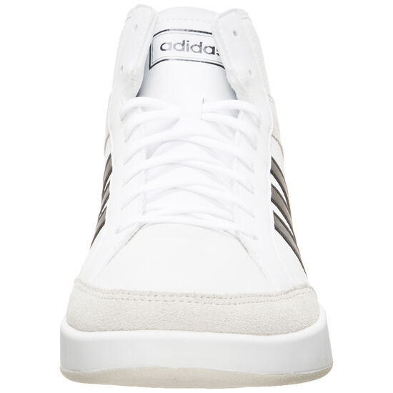 Court 80 S Sneaker Herren, weiß / schwarz, zoom bei OUTFITTER Online