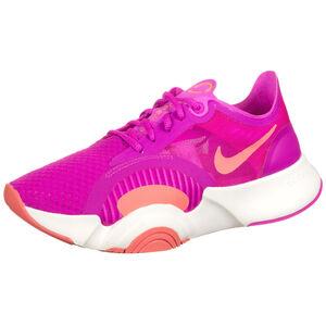 SuperRep Go Trainingsschuh Damen, pink / beige, zoom bei OUTFITTER Online