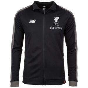 FC Liverpool Elite Trainingsjacke Herren, schwarz, zoom bei OUTFITTER Online