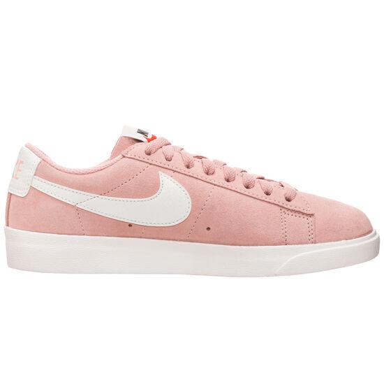 Blazer Low Sneaker Damen, Pink, zoom bei OUTFITTER Online