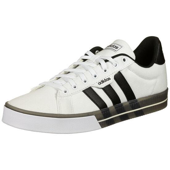 Daily 3.0 Sneaker Herren, weiß / schwarz, zoom bei OUTFITTER Online