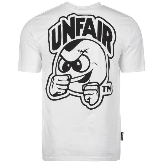 Punchingball T-Shirt Herren, Weiß, zoom bei OUTFITTER Online