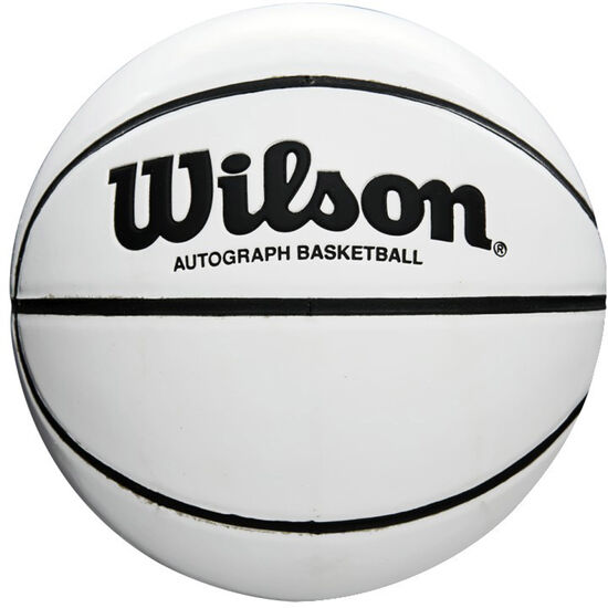 Autograph Mini Basketball, , zoom bei OUTFITTER Online