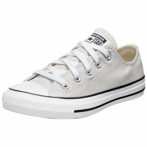 Chuck Taylor All Star OX Sneaker Damen, creme / weiß, zoom bei OUTFITTER Online