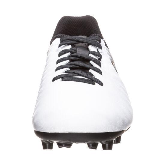 Tiempo Legend VII Academy MG Fußballschuh Kinder, weiß / schwarz, zoom bei OUTFITTER Online