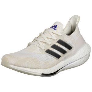Ultraboost 21 Prime Laufschuh Herren, beige / schwarz, zoom bei OUTFITTER Online