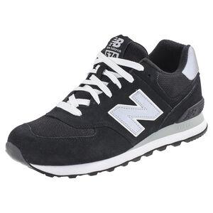 ML574-NK-D Sneaker, Schwarz, zoom bei OUTFITTER Online