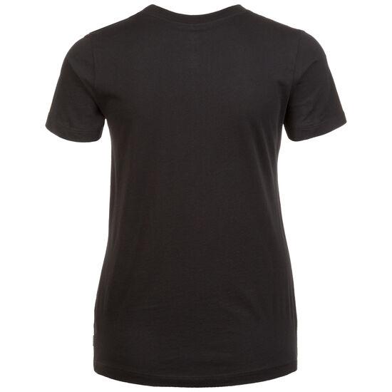 Star Chevron Left Logo T-Shirt Damen, schwarz, zoom bei OUTFITTER Online