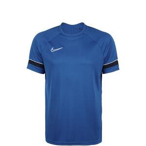 Academy 21 Dry Trainingsshirt Kinder, blau / dunkelblau, zoom bei OUTFITTER Online