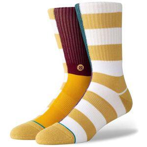 Split Check Socken Herren, bunt, zoom bei OUTFITTER Online