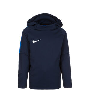 Dry Academy 18 Kapuzenpullover Kinder, dunkelblau, zoom bei OUTFITTER Online
