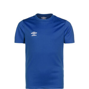 Club Fußballtrikot Kinder, blau, zoom bei OUTFITTER Online