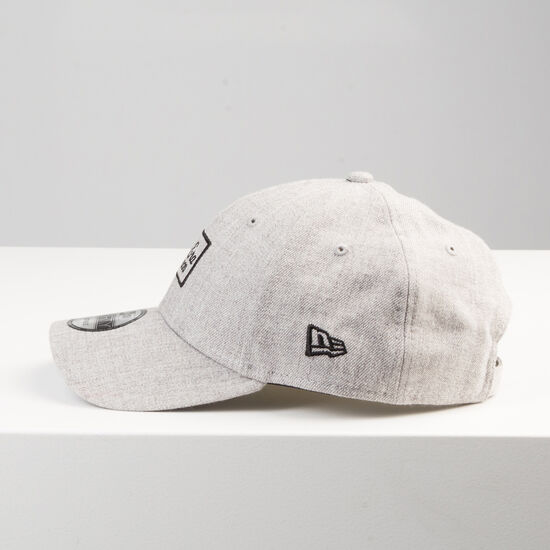 9FORTY Heather Strapback Cap, , zoom bei OUTFITTER Online