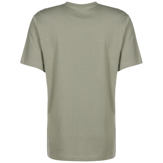 JDI T-Shirt Herren, khaki / schwarz, zoom bei OUTFITTER Online