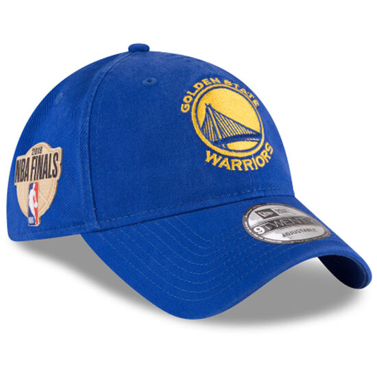 9Forty Golden State Warriors Finals Cap, , zoom bei OUTFITTER Online