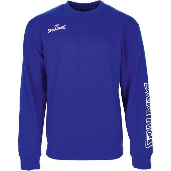 Team II Sweater Herren, blau, zoom bei OUTFITTER Online
