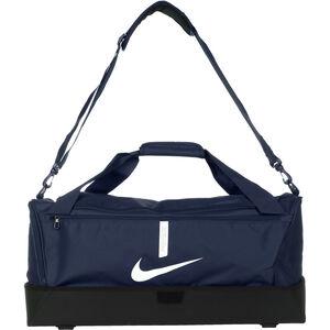 Academy Team Sporttasche Large, blau / weiß, zoom bei OUTFITTER Online