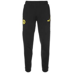 Borussia Dortmund FtblCulture Trainingshose Herren, schwarz / gelb, zoom bei OUTFITTER Online