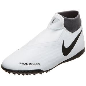 Phantom Vision Academy DF TF Fußballschuh Herren, Grau, zoom bei OUTFITTER Online