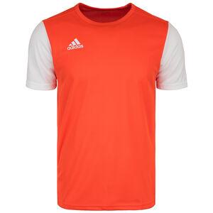 Estro 19 Fußballtrikot Herren, orange / weiß, zoom bei OUTFITTER Online