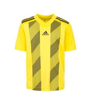 Striped 19 Fußballtrikot Herren, gelb / schwarz, zoom bei OUTFITTER Online